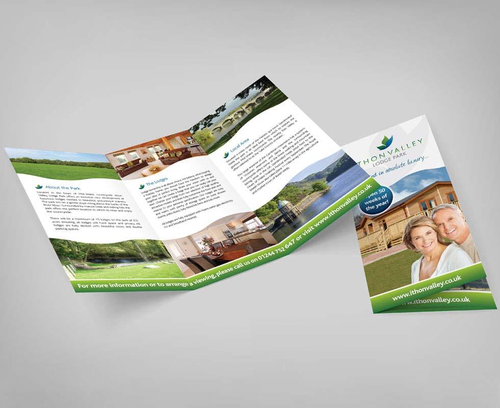 Leaflets Design Chester | Marketing Agency Chester