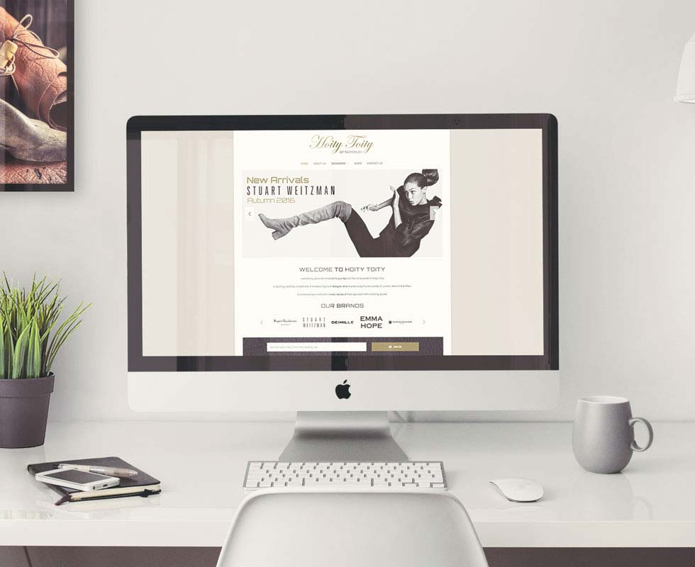 Web Design Chester